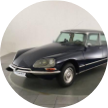CITROEN DS 21 Chapron